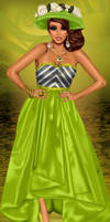 Spring Couture by divachix