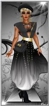 Chrome Couture