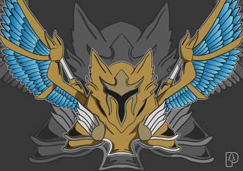 Archangel by SkoglundP