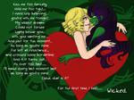 Wicked Redux by CrayolaSquirrel