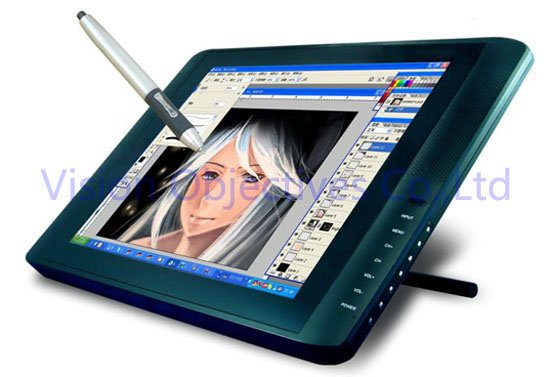 Professional-drawing-board-cintiq-comparable-pen-d by XandImus