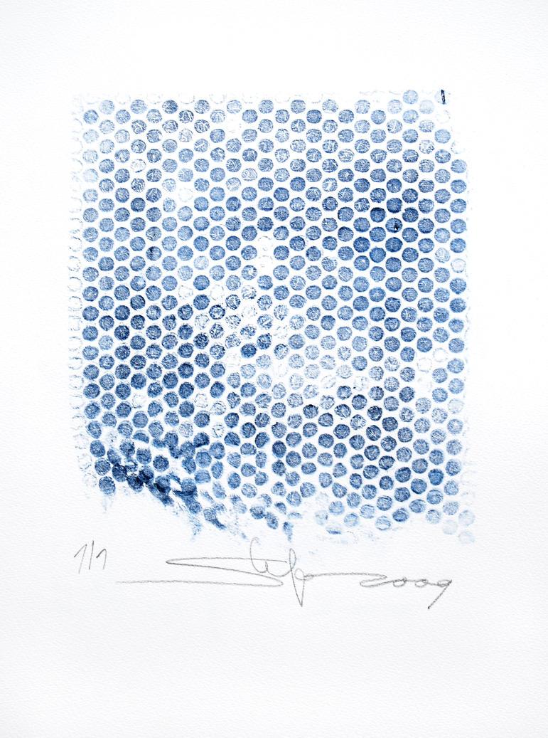 BubbleWrap print by StephanusEmbricanus