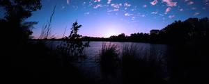 lakeside by meeshel99