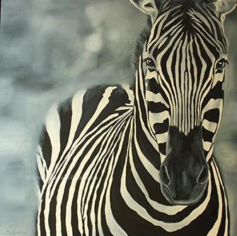 Zebra Crossing by meeshel99