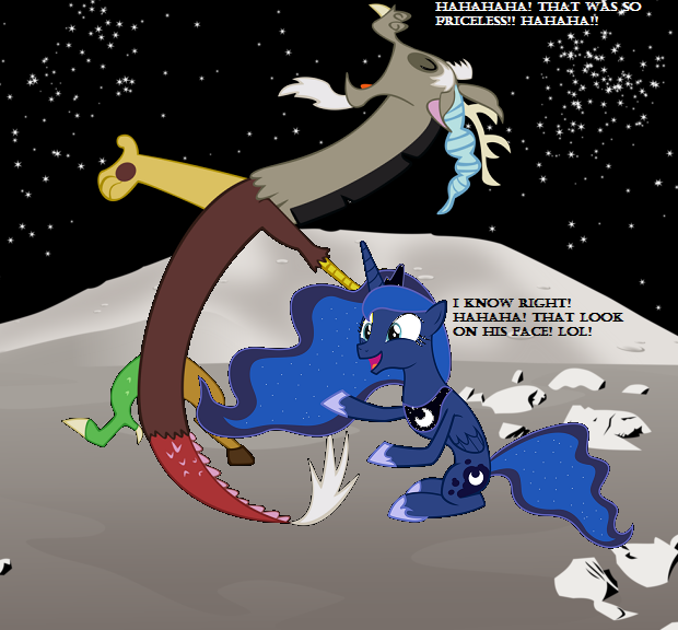 discorded luna - photo #14