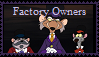 Mr Grasping, Toplofty, and O'bloat Stamp by Nukarulesthehouse1