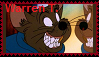 Warren T. Rat Stamp by Nukarulesthehouse1