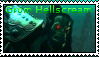 Grommash Hellscream Original Version Stamp by Nukarulesthehouse1