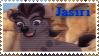 Jasiri Stamp