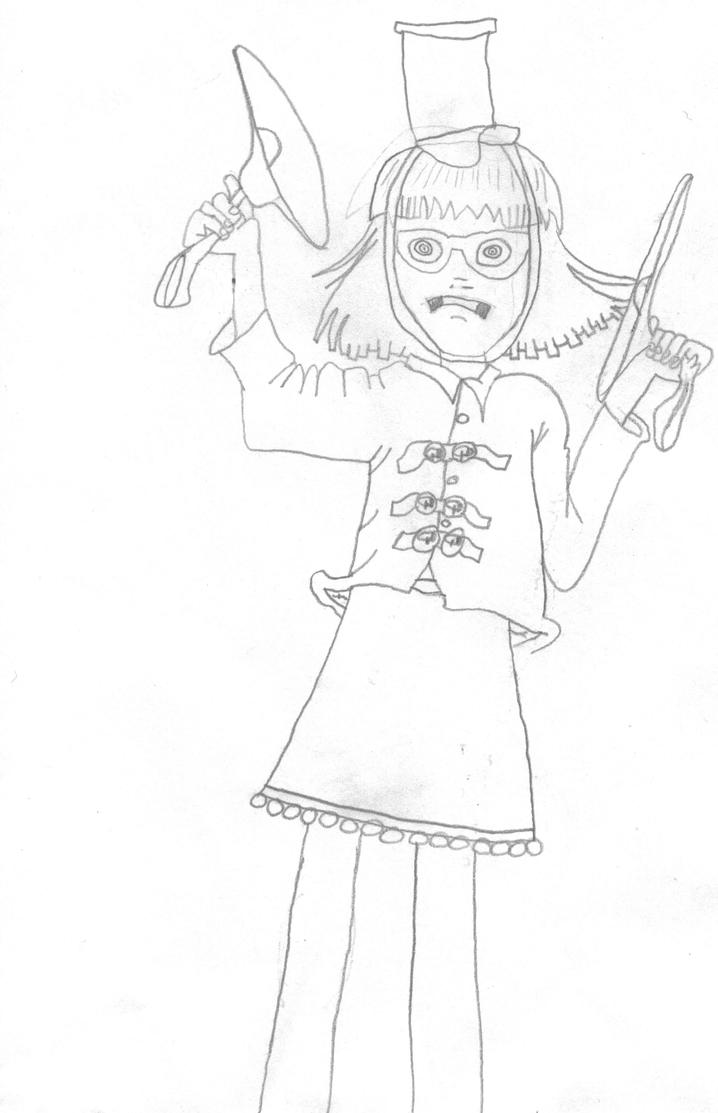 Junie B Jones Free Colouring Pages Coloring Page Of Junie B