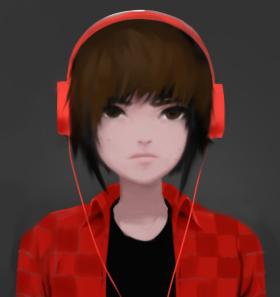 IroPagis's Profile Picture