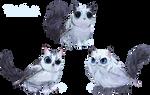[OPEN] Winter Meowlets