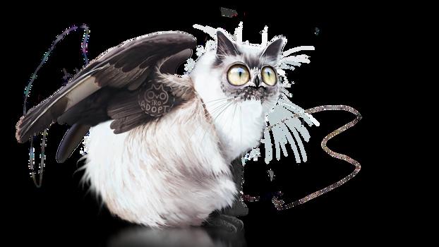 [OPEN] Siamese Pettable Meowl