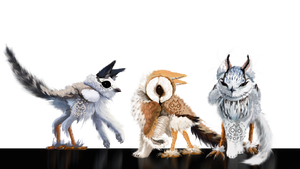 [OPEN] Real Meowl Hatchlings
