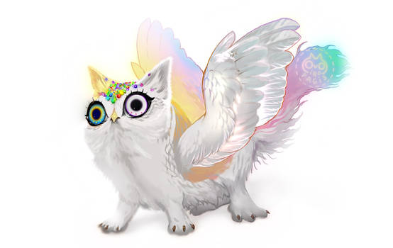 [OPEN] Mythical Meowl