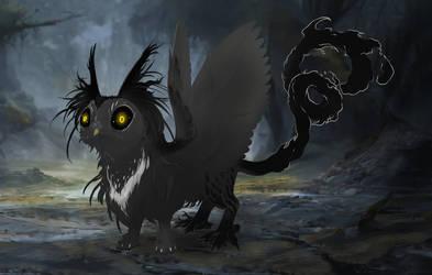 [Closed] Custom Magical Meowl
