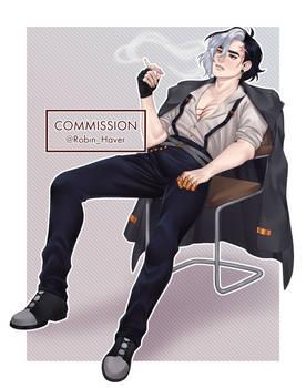 Commission #44