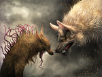FENRIR and the Barghest
