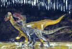 Jurassic Xinjiang