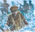 Gallipoli Landing - part 1