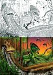 Collab: Cretaceous Africa