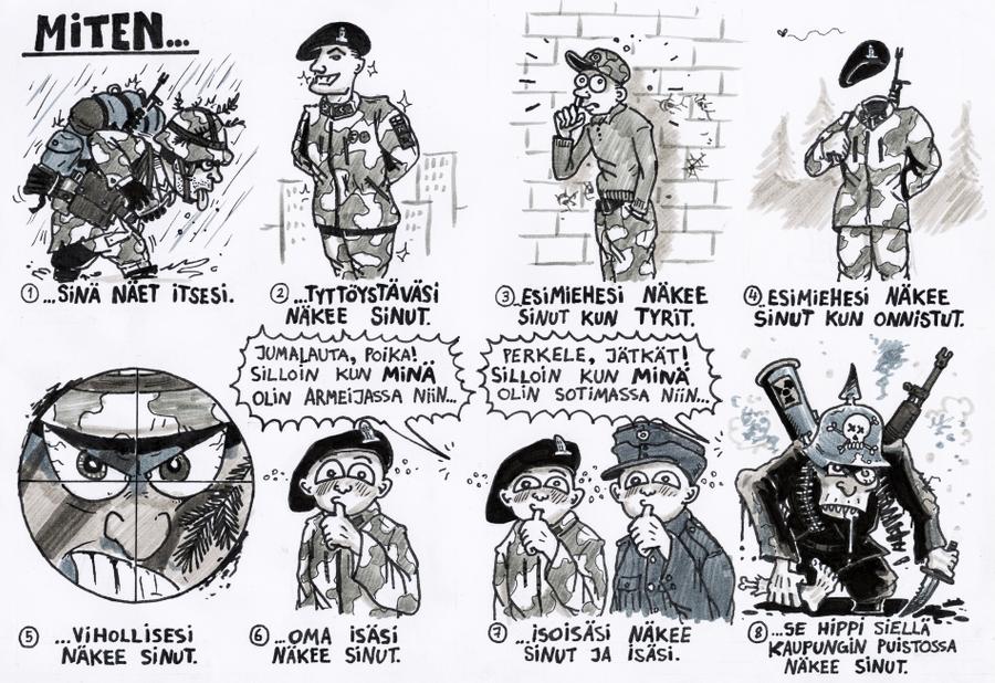 PsjK Comic 13 by tuomaskoivurinne