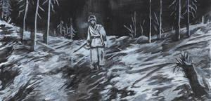 Winter War in the Frontline 6