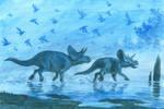 Horns01: Turanoceratops