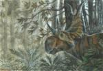 Horns02: Diabloceratops