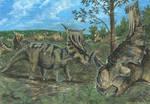 Horns09: Vagaceratops