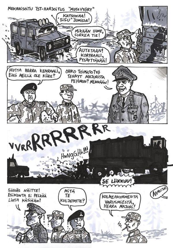 PsjK Comic 27 by tuomaskoivurinne