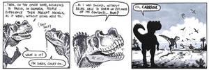 Ceratosaurs