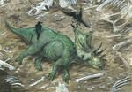 Horns18: Mojoceratops