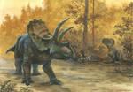 Horns27: Eotriceratops