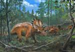 Horns33: Regaliceratops