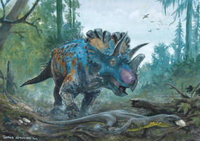 Horns34: Wendiceratops