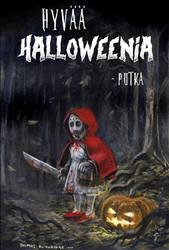 Happy Halloween by tuomaskoivurinne