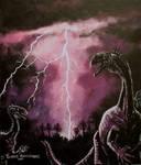 Thunderlizards