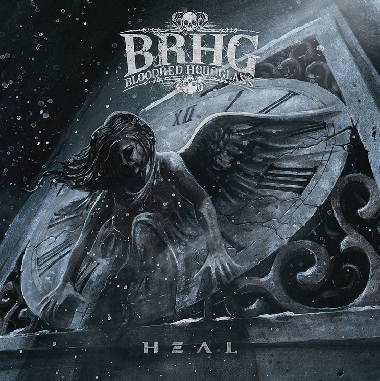 BRHG - Heal