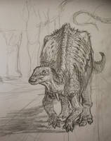 Camptosaurus Challenge accepted by tuomaskoivurinne