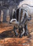 Camptosaurus Challenge