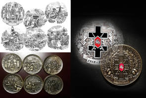 Lithuanian Independence Wars collection