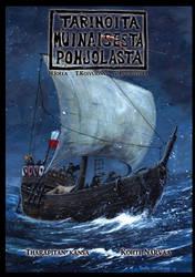 Tarinoita Muinaisesta Pohjolasta - Issue 4, 2019 by tuomaskoivurinne