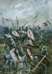 Battle of Saule, 1236