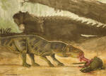 Triassic Lunch