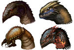 Conflict Dragons