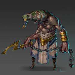 Sobek envoy