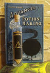Harry Potter - Deathly Hallows Bottle