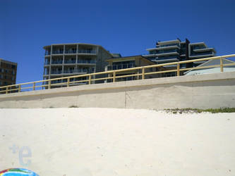Beaches and Buildings