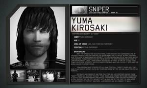 YumaKirosaki's C.S.A Identification [Redone]